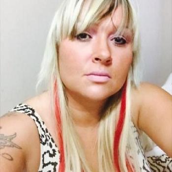 Vrouw (43) zoekt sex in Gelderland