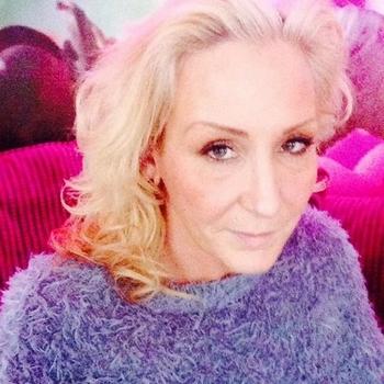 Thruuske, vrouw (52 jaar) wilt contact in Gelderland