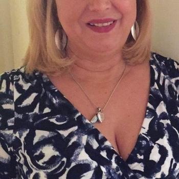 Vrouw (57) zoekt sex in Friesland