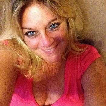Vrouw (54) zoekt sex in Noord-Brabant