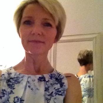 Vrouw (58) zoekt sex in Vlaams-Limburg
