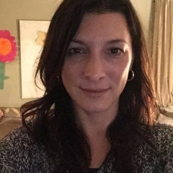 clarinda465, vrouw (44 jaar) wilt contact in Gelderland