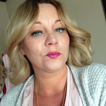 Marindi, vrouw (45 jaar) wilt contact in Noord-Holland