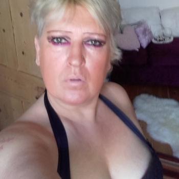 Vrouw (58) zoekt sex in Antwerpen