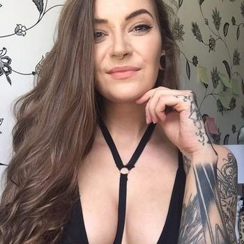 30 jarige vrouw zoekt seksueel contact in Zuid-Holland