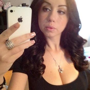 34 jarige vrouw zoekt seksueel contact in Zuid-Holland