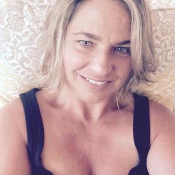 Vrouw (47) zoekt sex in Noord-Holland
