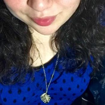 31 jarige vrouw zoekt seksueel contact in Gelderland