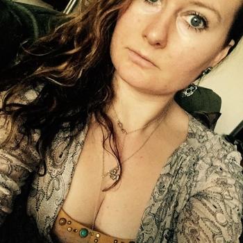 Vrouw (41) zoekt sex in Noord-Holland