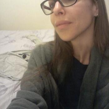Vrouw (46) zoekt sex in Groningen
