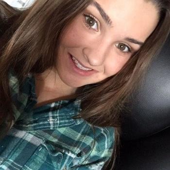 MissKiani, vrouw (23 jaar) wilt contact in Antwerpen