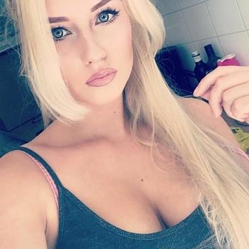 Vrouw (28) zoekt sex in Antwerpen