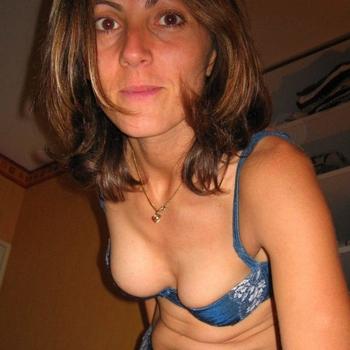 si_mooon, vrouw (46 jaar) wilt contact in Utrecht