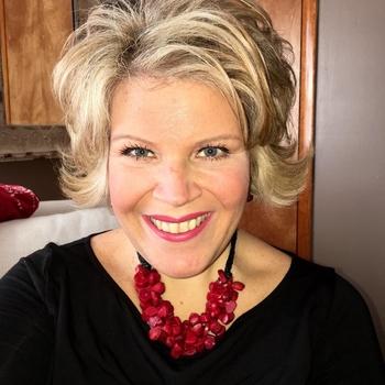 Jane, vrouw (49 jaar) wilt contact in Groningen