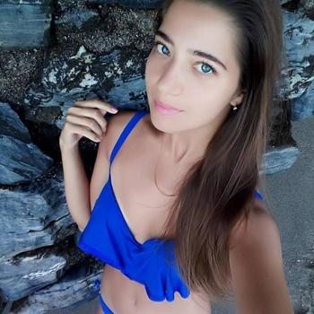20 jarige vrouw zoekt seksueel contact in Oost-vlaanderen