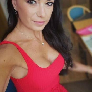 Vrouw (39) zoekt sex in Noord-Holland