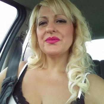43 jarige vrouw zoekt seksueel contact in Gelderland
