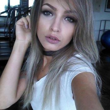 Vrouw (27) zoekt sex in Antwerpen