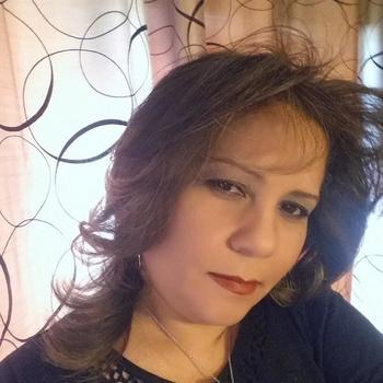 Vrouw (57) zoekt sex in West-vlaanderen