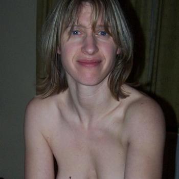 Langlevelol, vrouw (44 jaar) wilt contact in Noord-Holland