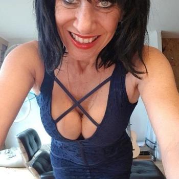 53 jarige vrouw zoekt sex in Utrecht