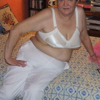 68 jarige vrouw zoekt sex in Overijssel