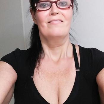 62 jarige vrouw zoekt seksueel contact in Gelderland