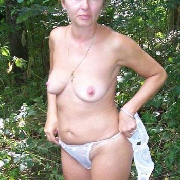58 jarige vrouw zoekt seksueel contact in Gelderland