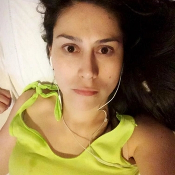Kimkimmer, vrouw (33 jaar) wilt contact in Overijssel