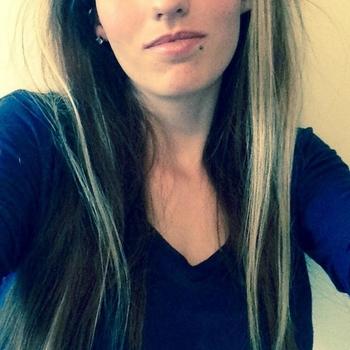 28 jarige vrouw zoekt seksueel contact in Noord-Holland