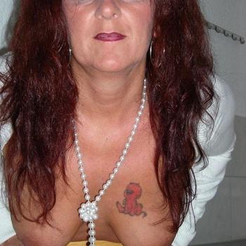 Vrouw (60) zoekt sex in Noord-Brabant