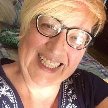 Vrouw (63) zoekt sex in Vlaams-brabant