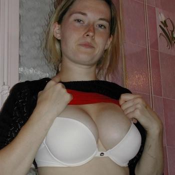 35 jarige vrouw zoekt sex in Gelderland